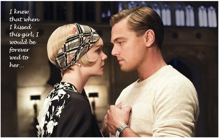 great gatsby FI